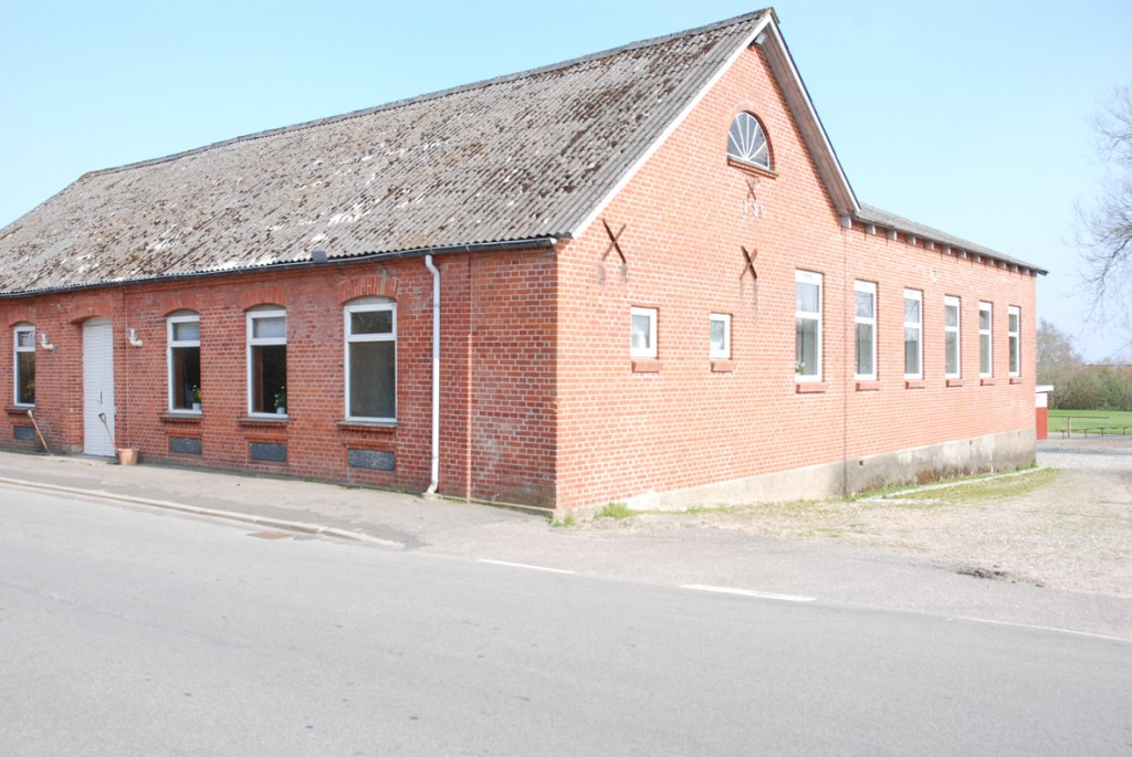 Landsbykulturhuset